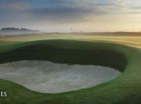 Princes GC Kent 19-20 September