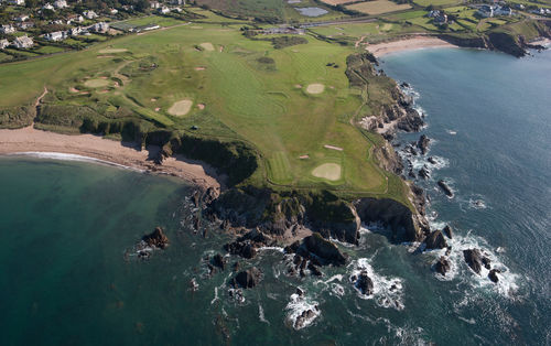 Thurlestone GC Championship Early July 2016