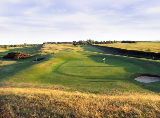 Seacroft GC Lincolnshire 30-31 May