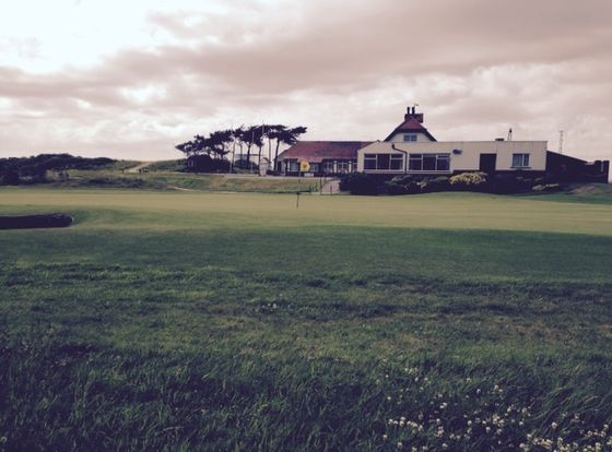 Silloth on Solway GC Cumbria 5-6 July