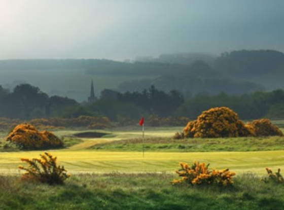 Ganton GC Yorkshire 26-27 April