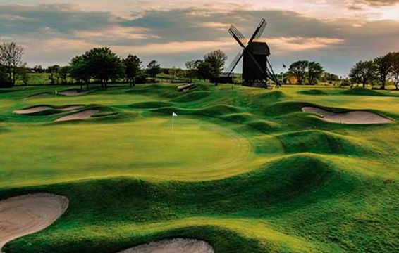 European Masters Golf Team Championships Sweden 24 - 28 June 2019