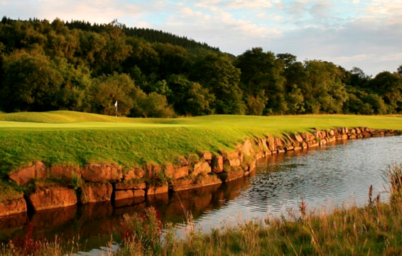 European Senior Golf Team Championships Celtic Manor 30 July - 4 Aug 2019