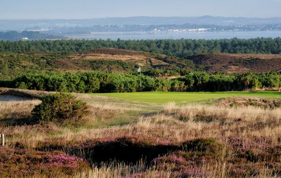 UKSGA @ Isle of Purbeck GC 10-11 Apr 2019