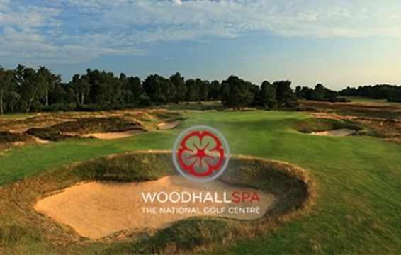UKSGA@ Woodhall Spa GC 27-28 Aug 2019