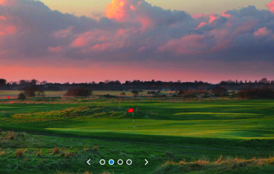 UKSGA National Championships Royal Cinque Ports GC 10-11 Sep 2019