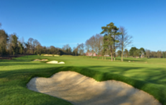 UKSGA @ Royal Blackheath GC 10 -11 July 2019