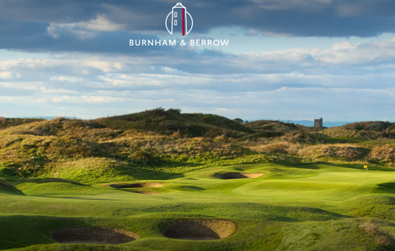 UKSGA @ Burnham & Berrow GC 9 - 10 Oct 2019