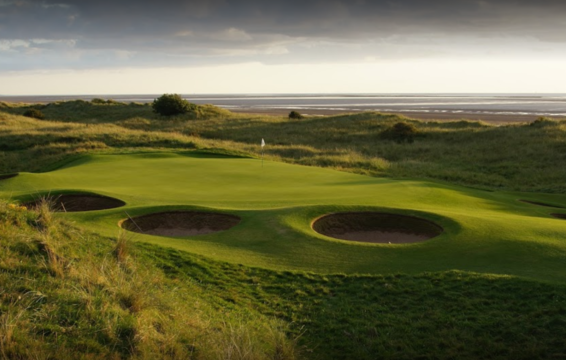 UKSGA @ Silloth GC 27-28 June 2019